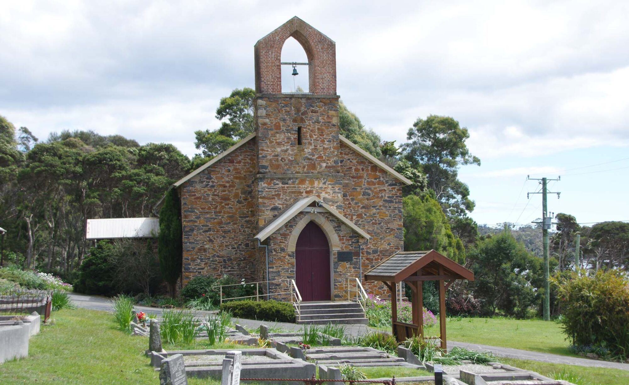 West Tamar Presbyterian Church